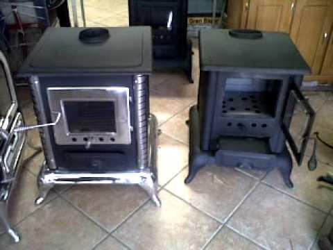 Calentadores a le a 614 4159066 youtube - Fabricantes de chimeneas de lena ...