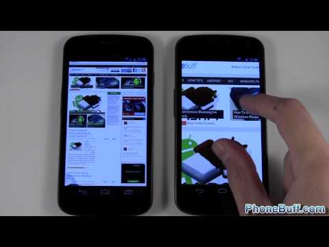 What's The Fastest Browser On Android? Head To Head Comparisons video