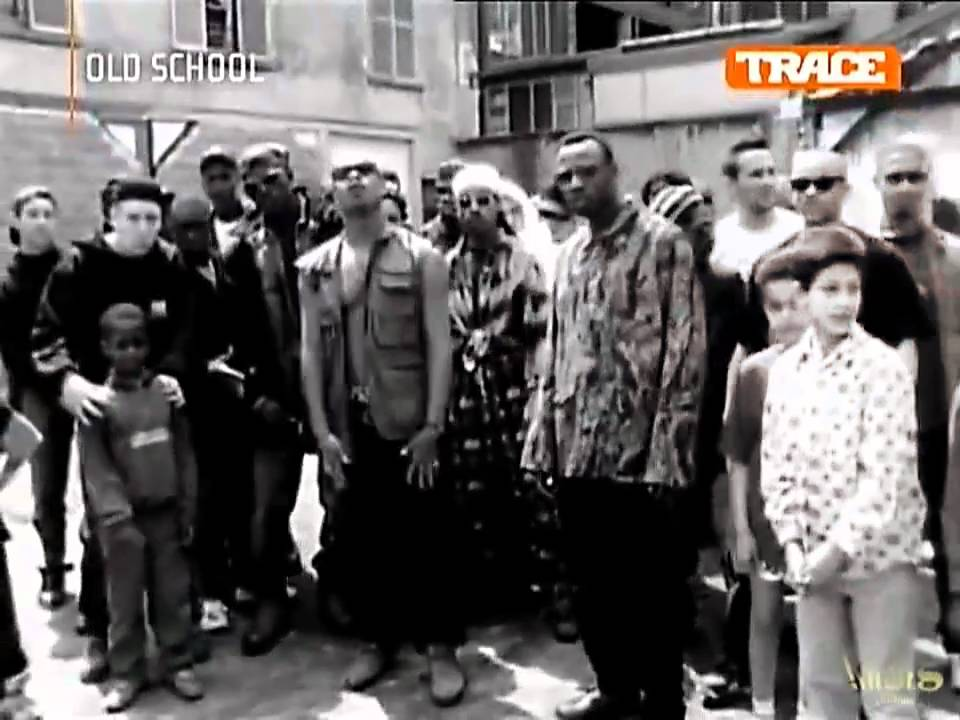 Guru Mc Solaar The Good The Bad Le Bien Le Mal HD 720p TV0b74LLGk0 ...