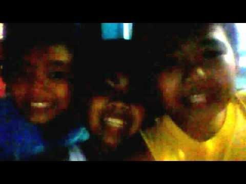 Buko By Arjay Christephen At Sherwin video