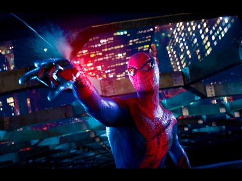 Movie Review ✯the Amazing Spider-man✯ video