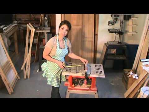 Ana White - How to Make Raised Panel Doors - the ...