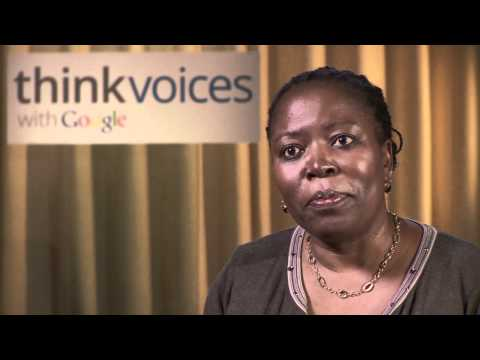 Changing Government-Citizen Relationships - Dr. Sipho Moyo, ONE, South Africa