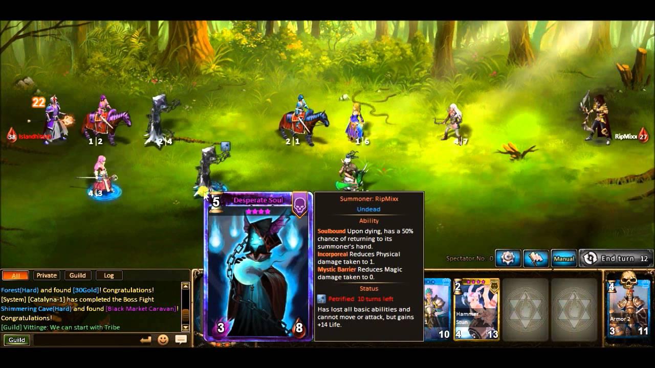 games like rise of mythos