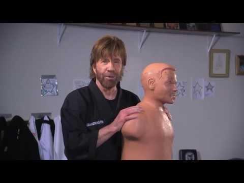 Chuck Norris - Dojo - 2014 (Q&A Part 1)