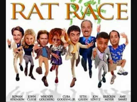 Baha Men - Rat Race