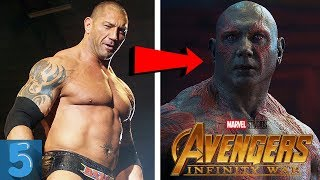 5 WWE Wrestlers Who Have Made It Big In Hollywood