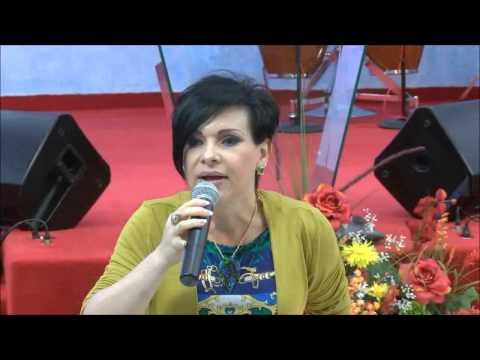 Cambiando de escenario (Primera Parte) - Profeta. Alejandra Quirós (Junio 25 de 2013)