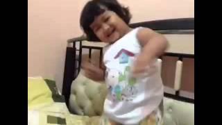 Elmyra si Baby Bohay Dan Lucu ... 😊