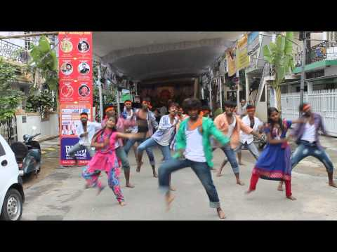 Ganesha Chaturthi Festival Celebration King Of Dance Institute video