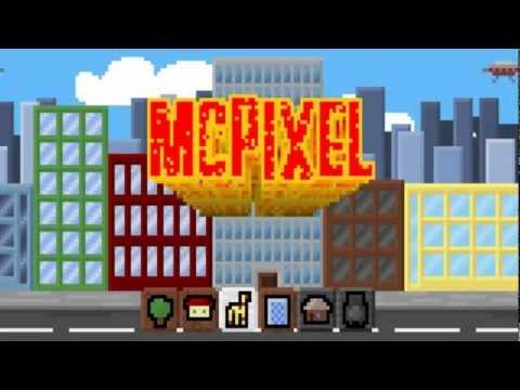 Полный бред в Mc Pixel ! (4)