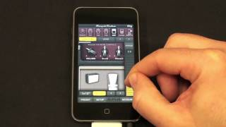Amplitude iRig Demo for Guitar tones on your iPhone