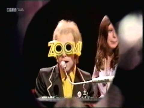 Elton John- Rocket Man