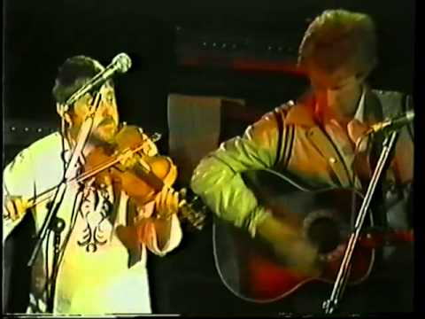 Fairport Convention : The Plainsman (live 1982)