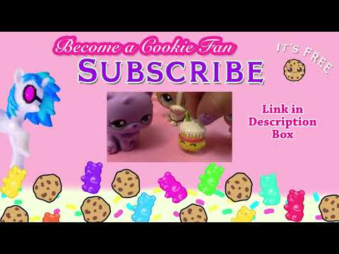 MLP Shopkins 5 Pack Mystery Surprise Blind Bag My Little Pony Toy Review Opening