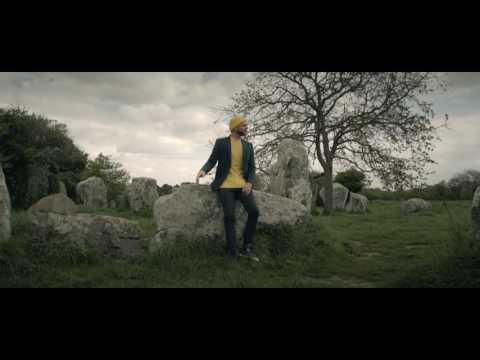 Keen'V - Sally ( clip officiel )