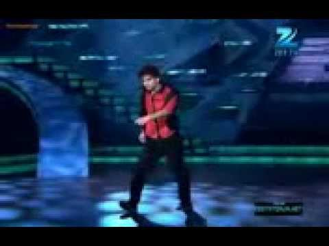 Raghav Slow Motion Dance Must Watch It! video
