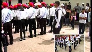 Desfiles Patrios del 15 de Septiembre