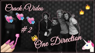 Crack!Video #2 | MEAN GIRLS (One Direction)
