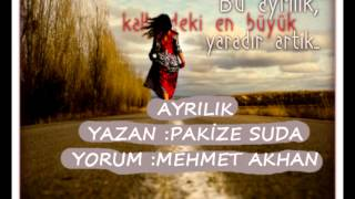AYRILIK PAKİZE SUDA mp3