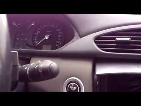 Renault Laguna II ph1 radio update list