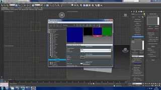 CryENGINE 3 SDK Tutorial - Exporting Basic Models from 3DSMax