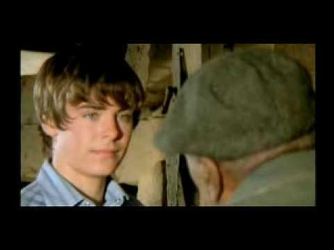 Zac Efron DERBY STALLION TRAILER