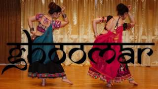 Ghoomar | Padmavati | Bollywood Dance Choreography | Deepika Padukone | Shahid Kapoor