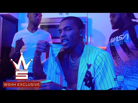 "600Breezy ""Thuggin"" (WSHH Exclusive - Official Music Video)"
