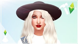 The Sims 4 CAS #63 || #thesims4 #thesims #woman #cas
