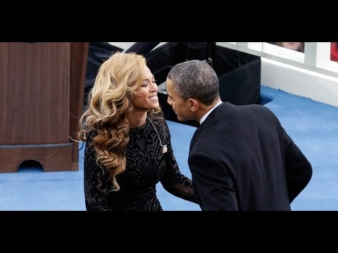 The Obama & Beyonce Affair - A French Love Story