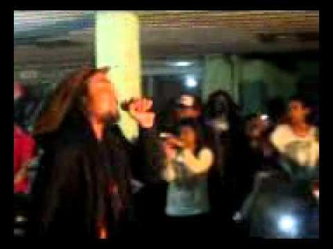 Tony Q feat. Emil Gangstarasta - One Love