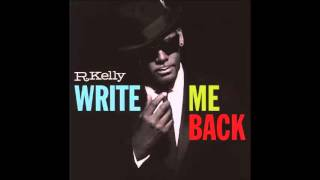 Watch R. Kelly Lady Sunday video