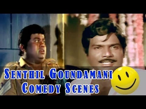 Senthil Goundamani Comedy - 11 - Tamil Movie Superhit Comedy Scenes video