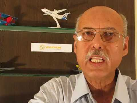 Aviation Meteorology - Part 1of 2