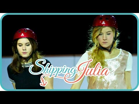 The Fight - Shipping Julia Ep. 4
