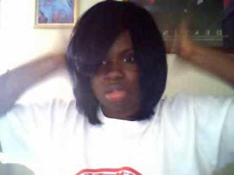 Goddess Remi Bump Hair Styles