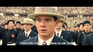 Niezłomny 2015 Trailer PL