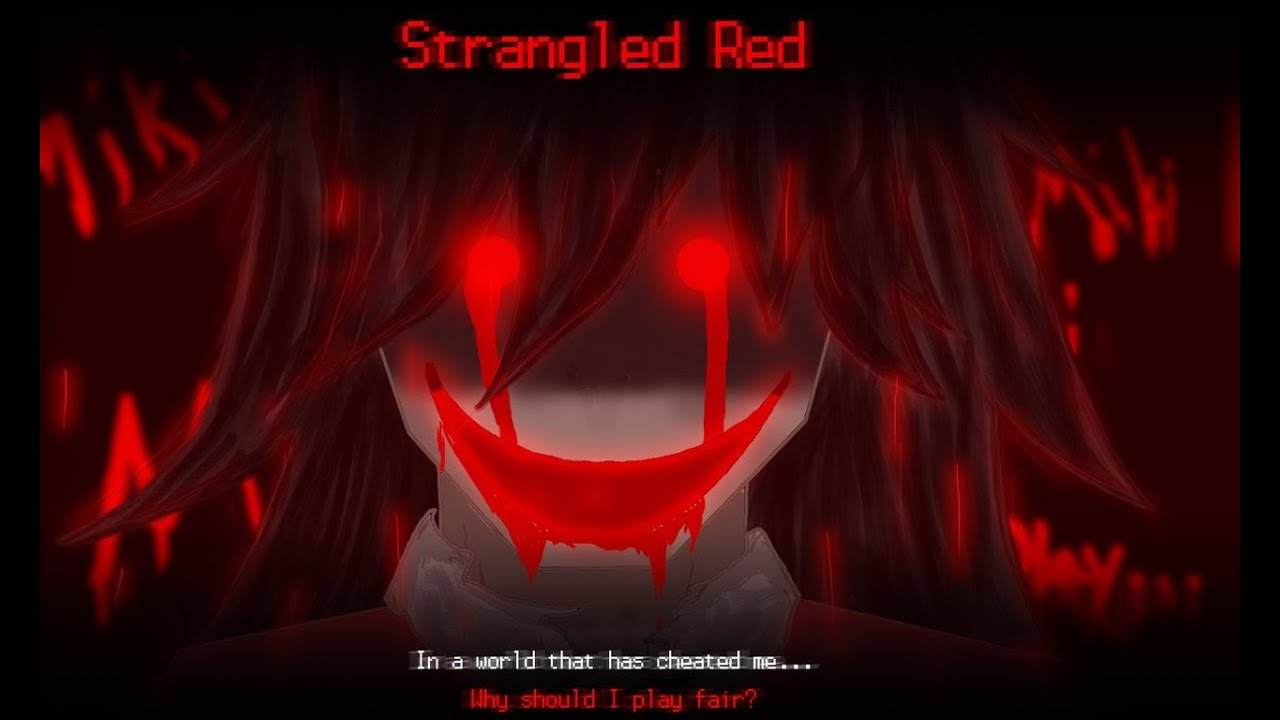 Quot Pokemon Strangled Red Quot Youtube