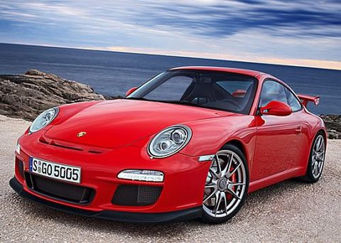 fifth gear porsche. 5th Gear, Porsche Carrera GT3 2010 Porsche 911 GT3