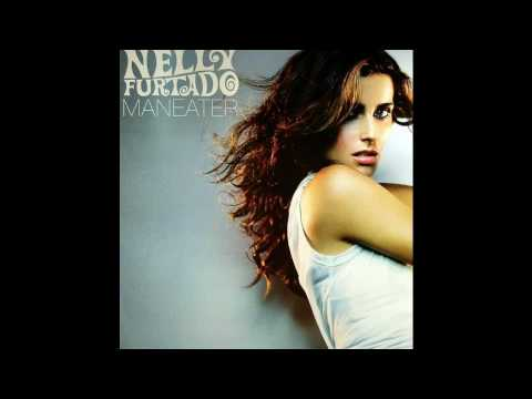 Nelly Furtado - Maneater (bliix cannibal mix)