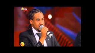 Ethiopian Talent Show Balageru Idol Girma Assefa Performance on balageru Idol 4th Round