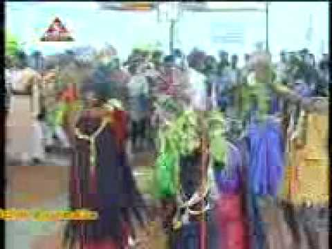 Kulasai Mutharamman Video Song 11 video
