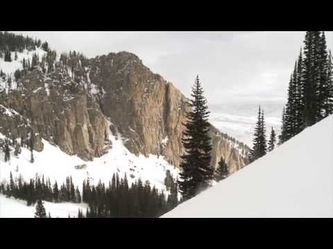 Endless Backcountry - Jackson Hole, Wyoming
