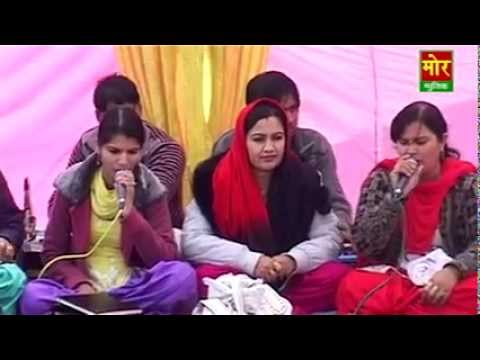 Bhul Hui Jo Jinka Nahi Kasur ,u P Ki Hit Ragni,haryana Ragni Compitition,mor Music video