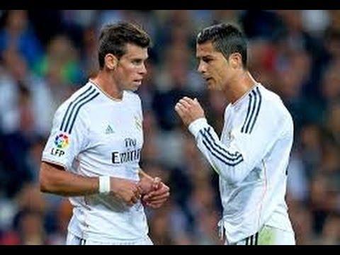 Cristiano Ronaldo & Gareth Bale ► Real Madrid C F  | Mejores Goles y Jugadas