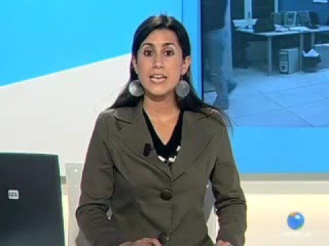 Popular TV Noticias Madrid - 14/10/2008