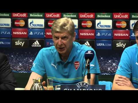 Arsene Wenger lobt Jürgen Klopp: