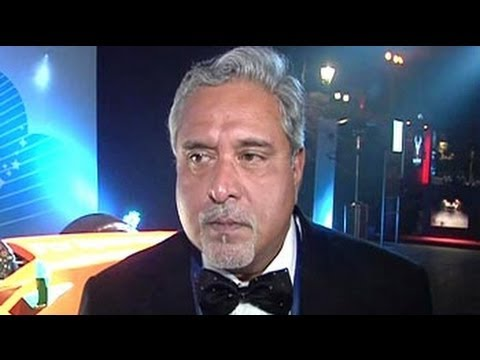 Vijay Mallya happy to bring FIA awards to India