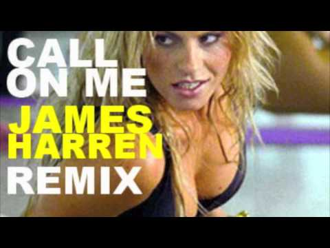 Eric Prydz - Call On Me (james Harren Remix) video